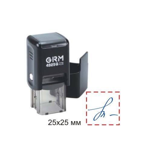 Grm 4925, 24х24 мм