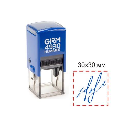Grm 4930, 30х30 мм