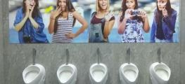 Изготовление табличек из пластика на туалетные комнаты